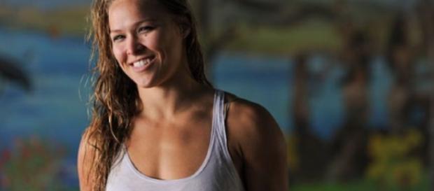 Ronda Rousey still has not gotten back to UFC - Flick/JRPatalano