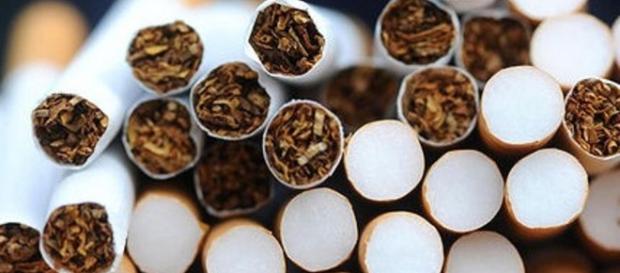 Sigarette e vizio del fumo nel mondo, un po' di dati