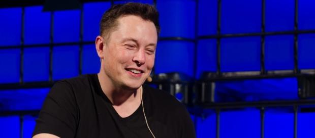 Tesla's CEO Elon Musk trumped won the bid to build the gigantic lithium-ion battery. - Photo: Flickr (Heisenberg Media)