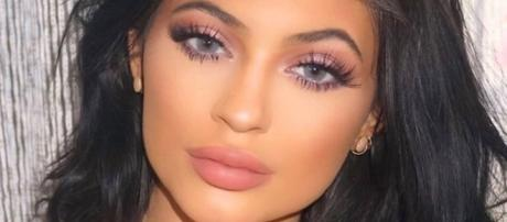 Kylie Jenner - Hollywood Central/YouTube