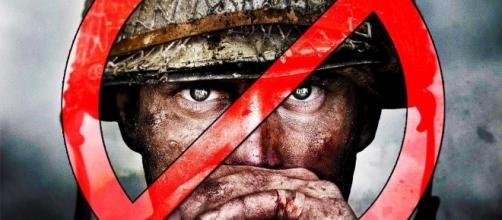 'Call of Duty: WWII' a popular mode will not be included in the upcoming game(Image credit HollowPoiint/YouTube)