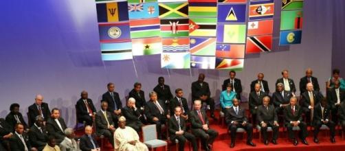 Commonwealth Trade Ministers meeting in London: Prioritise free ... - cityam.com
