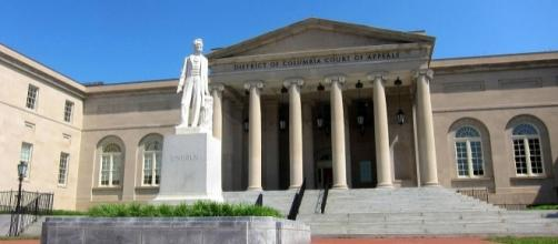 D.C. Court of Appeals / Image by AgnosticPreachersKid - Own work, CC BY-SA 3.0