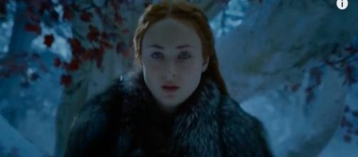 Game of Thrones season 7 - Image via a Youtube screenshot