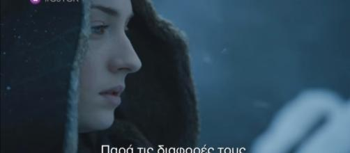 Greek promo for Game of Thrones season 7 includes new footage (Nova Greece / YouTube)