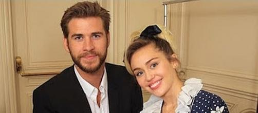 Liam Hemsworth calls off wedding to Miley Cyrus [Image: YouTube screen shot]