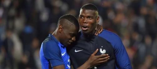 Man United want both Paul Pogba & Blaise Matuidi [ESPN] - 101greatgoals.com