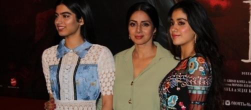 Mom: Here's why Sridevi is much ahead of husband Boney Kapoor ... - hindustantimes.com