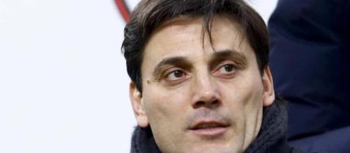 """Montella: """"Contro il Napoli non dobbiamo accontentarci"""" - La Stampa - lastampa.it"""