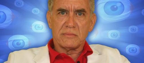 """Morre aos 72 anos Nonô, ex-participante do """"BBB9"""""""