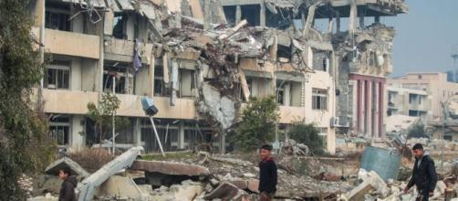 Mosul, último bastión del califato