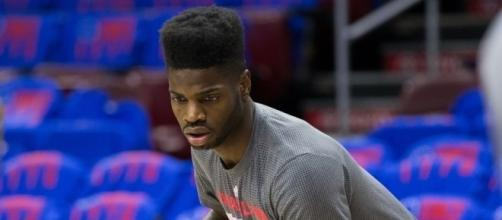 Nerlens Noel Is The Quiet Consistent Part Of Sixers [Image source: Pixabay.com]