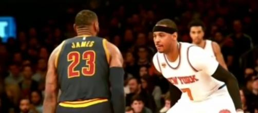 New York Knicks rumors: Team pushing hard to acquire All-Star point guard - youtube screen capture / NBA Life
