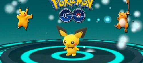 'Pokemon Go' Anniversary Event: 3 new special creatures in the event(NtenseKid/YouTube Screenshot)