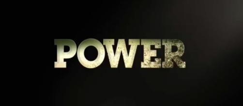 Power tv show logo image via a Youtube screenshot