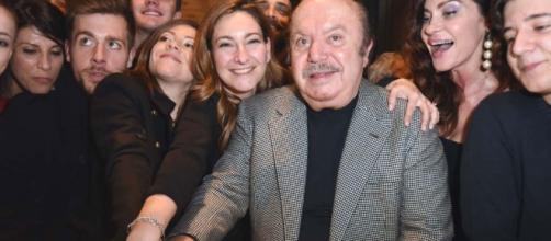 """rivelazione shock di Lino Banfi: """"Ecco cosa succederà a nonno Libero"""" - play4movie.com"""