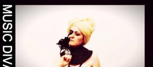Rossella Regina nei panni di Lady Gaga.