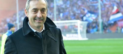 Sampdoria, c'è aria di festa. Giampaolo però non vuole distrazioni ... - violanews.com