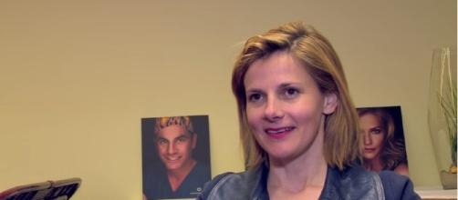 SHERLOCK Louise Brealey Interview at MagicCon 2017 in Germany Image credi CELEBRITY INTERVIEWS Parviz Khosrawi |YouTube