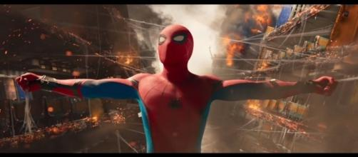 Spider-Man: Homecoming - Official Trailer 2 [HD] from YouTube/Marvel Entertainment