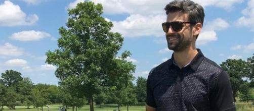'The Bachelorette's' Peter Kraus (Photo Credit: Instagram)