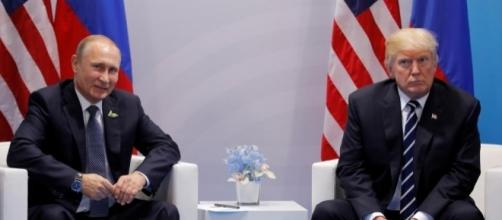 Trump Meets Putin: How Russia's Press Reacted To G20 Talk - newsweek.com