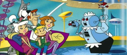 Warner Bro. rumored to be working on the release of a new The Jetsons. [Image via Cartoon Lagoon/Youtube Screenshot]
