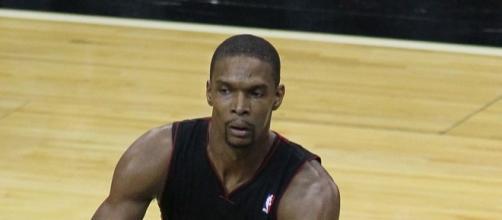 Washington Wizards v/s Miami Heat December 18, 2010 - Keith Allison via Wikimedia Commons