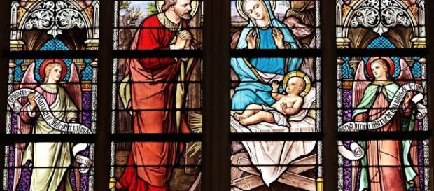 Church -------- Image via Pixabay
