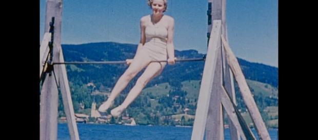 Czy Ewa Braun jest podobna do Ewy Chodakowskiej? (fot. aktywneogrody.pl)