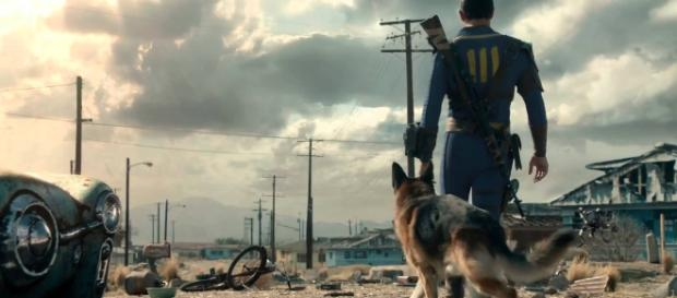 Fallout 4 - The Wanderer Live-Action Trailer | IGN/YouTube