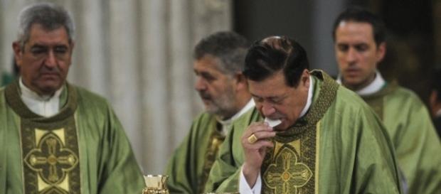 Partidos, FEPADE y sociedad no permitirán más intromisiones de ministros de culto en asuntos políticos (foto: sinembargo.mx)