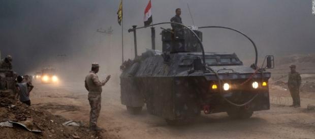 Recuperar Mosul puede costar unos 1.000 millones de dólares
