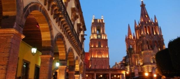 San Miguel de Allende la 4ta mejor ciudad el mundo - El Pregón MX - elpregon.mx