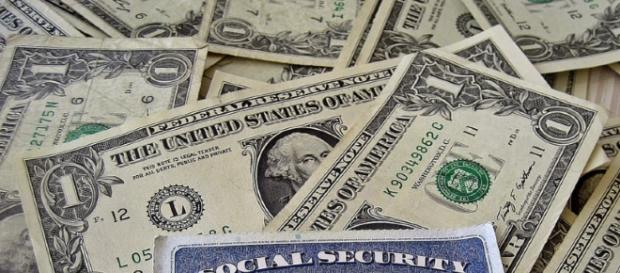 Social security - Image credit CCO Public Domain, Flickr via http://www.401kcalculator.org/