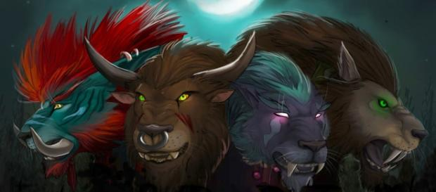 'World of Warcraft': Feral Druids to receive loads of changes with patch 7.3.0(ZyBakTV/YouTube Screenshot)