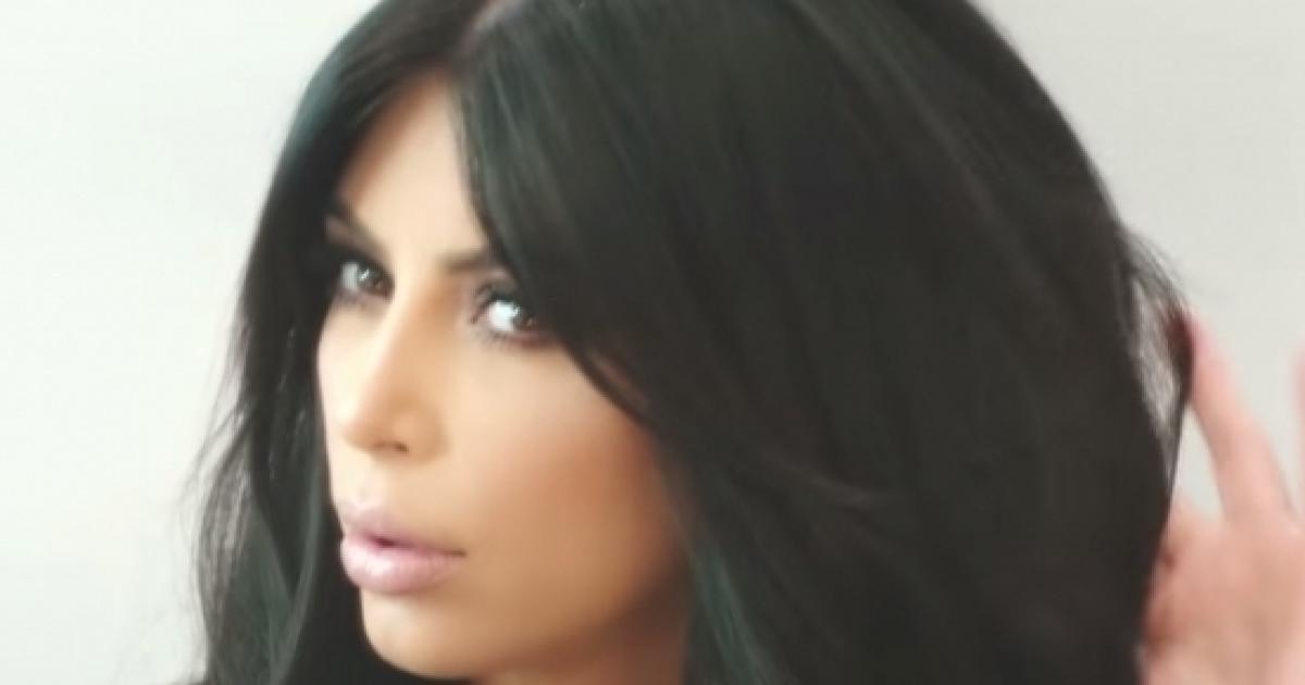 release date: 8abcc 95081 Kim Kardashian faces $100 million lawsuit over selfie smartphone case
