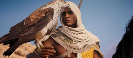 'Assassin's Creed Origins will offer a credible experience, says Ubisoft. Ubisoft US/YouTube
