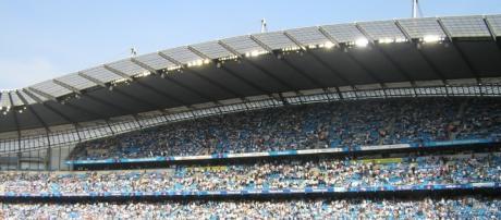 City of Manchester Stadium - Image - Agnieszka Mieszczak CC BY 2.0 | Flickr