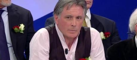 Giorgio Manetti dice addio a Uomini e Donne??