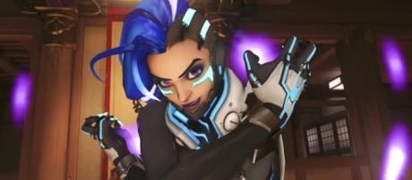 'Overwatch' has been suffering from a few new glitches. (image source: YouTube/Matheus Vinícius)