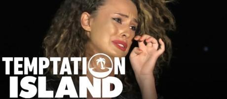Replica Temptation Island 2017: ultima puntata