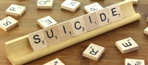 13 Reasons Why may contributed to the increase of suicide-related Google search.- Nick Youngson/ http://nyphotographic.com/