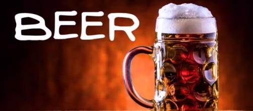 Alcohol linked to skin cancer. [Image via YouTube/Facts]