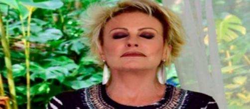 Ana Maria Braga tira folga do programa