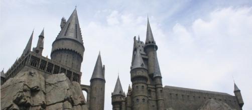 Architecture Harry Potter Hogwarts Usj Castle - Image CCO Public Domain - MaxPixel