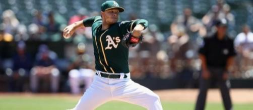 A's Auction Ends: Sonny Gray Is Finally Dealt, To Yankees - forbes.com