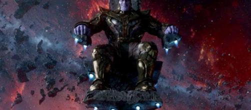 'Avengers: Infinity War' - YouTube/Fandango All Access