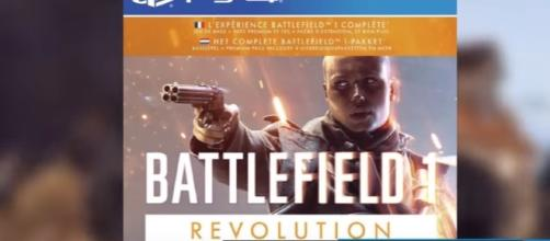 Battlefield 1 Revolution Edition - YouTube/GameZone Channel