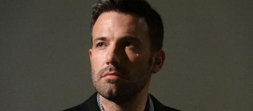 Ben Affleck had a great weekend in Maine / Photo via Elen Nivrae, Wikimedia Commons